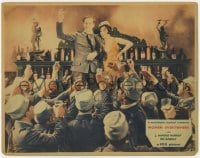 4a985 WOMEN EVERYWHERE LC 1930 French Fifi D'Orsay & Murray toasted by soldiers in Morocco!