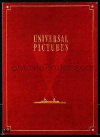 4b099 UNIVERSAL 1989 promo brochure 1989 The Burbs, The Dream Team, Field of Dreams & many more!