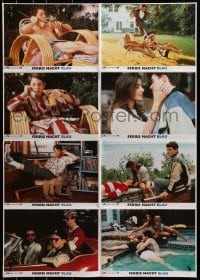 4c267 FERRIS BUELLER'S DAY OFF German LC poster 1986 Matthew Broderick, sexy Mia Sara, classic!