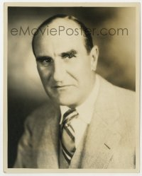 4d327 ERNEST TORRENCE deluxe 7.5x9.5 still 1930s head & shoulders portrait by Eugene Robert Richee!