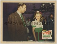 4k225 DANGEROUS YEARS LC #5 1948 young Marilyn Monroe shown in her very first movie, ultra rare!