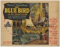 5b013 BLUE BIRD TC 1940 Shirley Temple in 20th Century-Fox's answer to The Wizard of Oz, very rare!