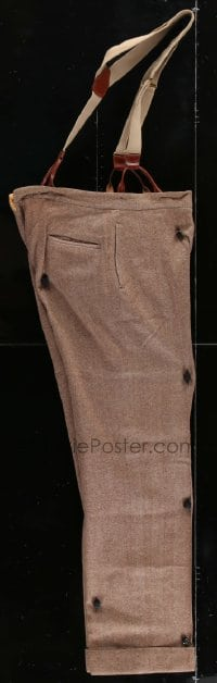 5c028 ROBERT WALKER wardrobe pants 1946 worn by him as Jerome Kern in Till the Clouds Roll By!