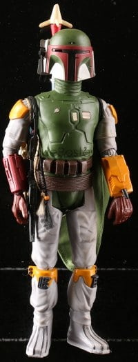 5c040 EMPIRE STRIKES BACK Kenner large size action figure 1979 Boba Fett, from the Holiday Special!