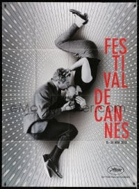 5j192 CANNES FILM FESTIVAL 2013 French 1p 2013 wonderful image of Paul Newman & Joanne Woodward!