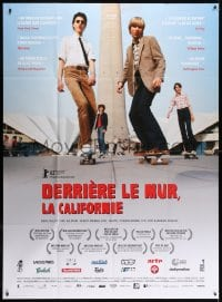 5j877 THIS AIN'T CALIFORNIA French 1p 2012 cool German skateboarding documentary!