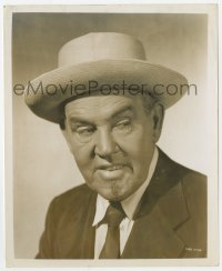 6h976 WHITE SAVAGE 8.25x10 still 1943 head & shoulders c/u of Toler looking like Charlie Chan!