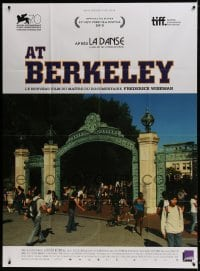 6k539 AT BERKELEY French 1p 2014 documentary about the history of the university in California!