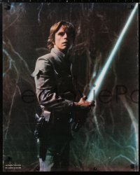 6x142 EMPIRE STRIKES BACK set of 4 20x23 special posters 1980 Duncan Hines tie-in, cool images!