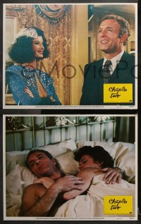 7c078 CHAPTER TWO 8 LCs 1980 James Caan, Marsha Mason, written by Neil Simon!