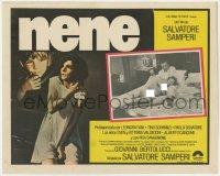7g049 NENE Mexican LC 1977 Slavatore Samperi directed sexploitation, sexy inset image!