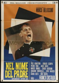 7t731 IN THE NAME OF THE FATHER Italian 1p 1971 Marco Bellocchio's Nel Nome Del Padre!