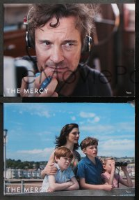 8r035 MERCY 5 Swiss LCs 2018 different images of Rachel Weisz, Colin Firth, David Thewlis!