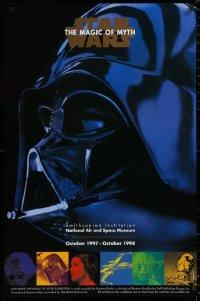 "FAMILY GUY BLUE HARVEST Movie Silk Poster 11/""x17/"" STAR WARS SPOOF"