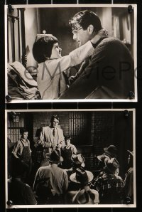 3a0018 TO KILL A MOCKINGBIRD 35 Spanish 7x9.5 stills 1963 MANY different images of Peck & cast!