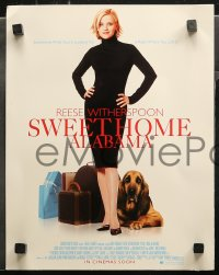 3g0023 SWEET HOME ALABAMA 10 LCs 2002 Reese Witherspoon, Josh Lucas, Patrick Dempsey