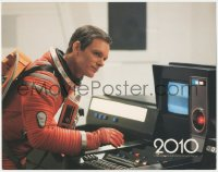 3r0980 2010 LC 1984 great close up of Keir Dullea in the sequel to 2001 A Space Odyssey!
