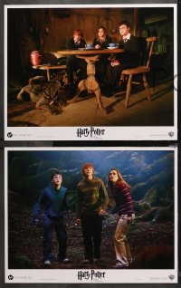 4r0010 HARRY POTTER & THE ORDER OF THE PHOENIX 10 LCs 2007 Daniel Radcliffe, Emma Watson, Grint