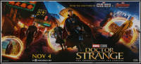 5b0414 DOCTOR STRANGE Indian 6sh 2016 Cumberbatch in the title role, completely different montage!
