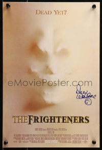 5y0026 DEE WALLACE signed 10x15 REPRO poster 1996 cool image for Peter Jackson's The Frighteners!