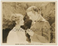 6w0196 GLORIOUS BETSY 8x10 still 1928 great close up of beautiful Dolores Costello & Conrad Nagel!