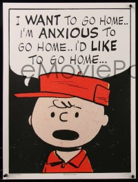 6x0021 PEANUTS group of 20 art prints 2019-2020 Schulz art of Charlie Brown & characters, Mondo!