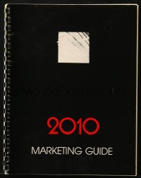 7h0029 2010 marketing guide 1984 sci-fi sequel to 2001: A Space Odyssey!