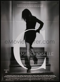 7y1082 MADEMOISELLE C French 1p 2013 documentary about Vogue Paris editor-in-chief Carol Roitfeld!
