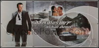 8a0291 CASINO ROYALE Indian 6sh 2006 montage with Daniel Craig as spy James Bond 007 with cast!