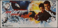 8a0292 DIE ANOTHER DAY Indian 6sh 2002 Pierce Brosnan as James Bond, Halle Berry, top cast!