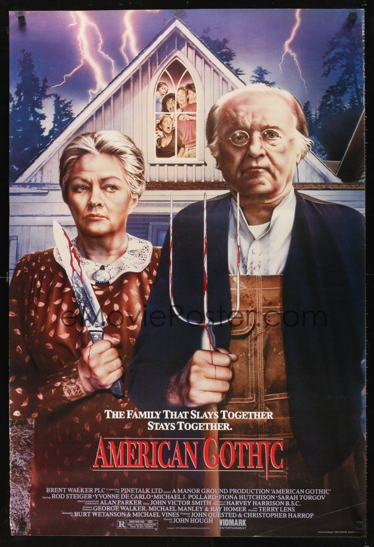 American Gothic Film