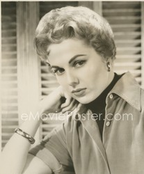 martha hyer photos