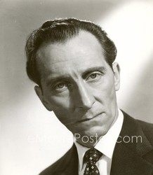 peter cushing hammer films