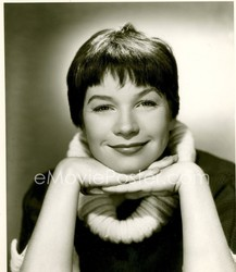 shirley maclaine best movies