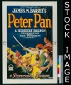 013 PETER PAN ('24) linen 1sheet
