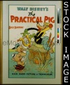 025 PRACTICAL PIG paperbacked 1sheet