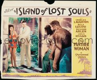 051 ISLAND OF LOST SOULS LC