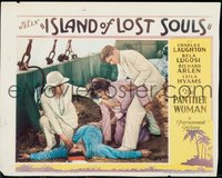 053 ISLAND OF LOST SOULS LC
