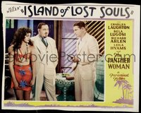 052 ISLAND OF LOST SOULS LC