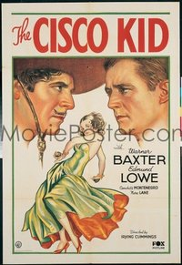 055 CISCO KID 1sheet