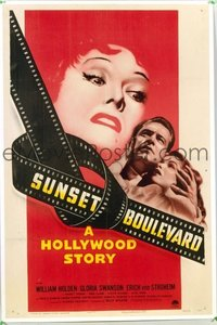 108 SUNSET BOULEVARD linen 1sheet