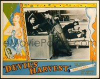 v200 DEVIL'S HARVEST  LC '42 marijuana, smoke of Hell!