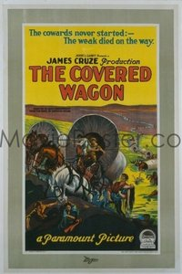 117 COVERED WAGON linen 1sheet