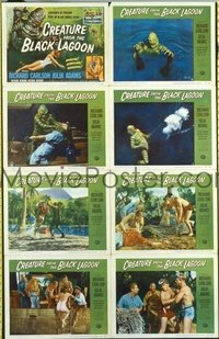 027 CREATURE FROM THE BLACK LAGOON LC