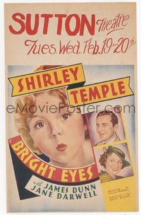 339 BRIGHT EYES WC