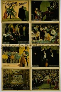 107 PHANTOM OF THE OPERA ('25) LC