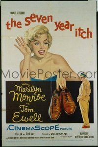 172 SEVEN YEAR ITCH 1sheet