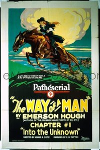 265 WAY OF A MAN Chapter One 1sheet