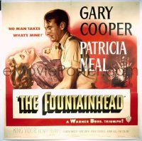 FOUNTAINHEAD 6sh