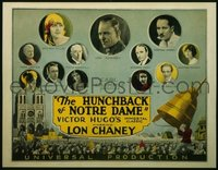 227 HUNCHBACK OF NOTRE DAME ('23) TC LC
